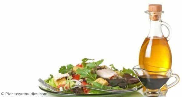 Beneficios del aceite de sesamo para la salud