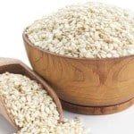 10 beneficios de agregar semillas de sésamo en su dieta