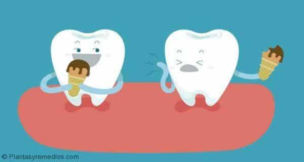 Remedios caseros para la sensibilidad dental