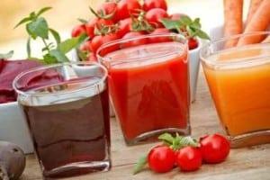 Dieta ayurvédica para desintoxicar - limpiar el cuerpo