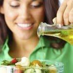 3 aceites de cocina que le ayudará a perder peso
