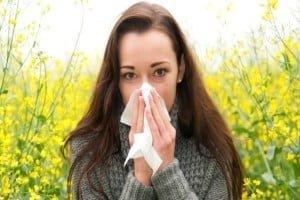 Remedios caseros eficaces para tratar la fiebre del heno