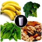 Como reducir el estrés con alimentos anti-estres