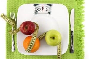 Cómo bajar de peso con la Naturopatía