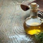 Utilice el aceite de ricino para aliviar el estreñimiento