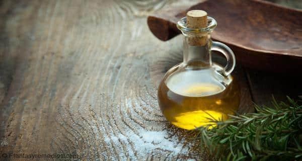 Tratamiento con aceite de ricino para el estreñimiento