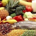 Súper alimentos para subir la inmunidad en los niños