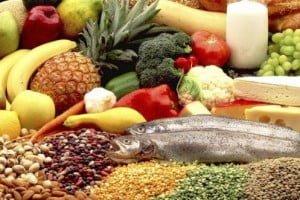 alimentos para subir la inmunidad - defensas en los niños