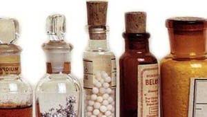 Homeopatía vs Alopatia