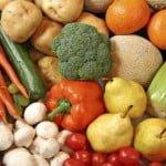 10 frutas y verduras para tratar la hipertensión