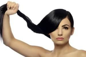 Hacer crecer el cabello con aceite de ricino