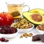 Que son los antioxidantes?