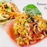 La flor de plátano y sus beneficios para la salud