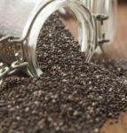 Semillas de chía y sus beneficios para la salud