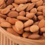 Dieta con almendras para reducir el colesterol