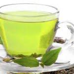 Sorprendentes beneficios del té verde para la piel y el cabello