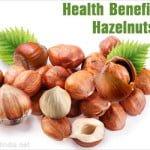 Beneficios para la salud de las avellanas