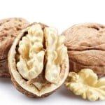 Comer nueces para reducir el colesterol