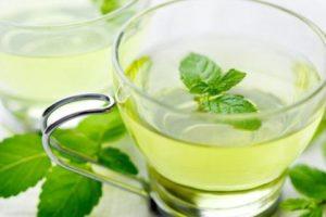 Remedio casero con menta para la tos y el asma