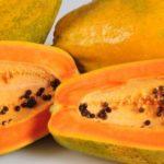 ¿ Es la papaya buena para los diabéticos ?