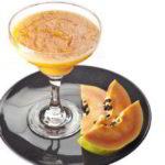 Dos recetas saludables para los diabeticos : Papaya, naranja , manzana