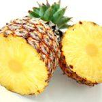 Efectos secundarios de comer piña en exceso
