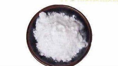 Mezcla de bicarbonato de sodio y aceite de ricino para eliminar los acrocordones en la piel