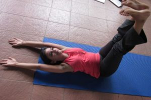 5 poses de yoga para los cálculos renales