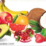 Frutas para quemar grasas