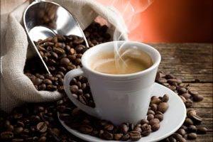 El consumo moderado de café puede ser beneficioso