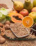 Riesgos para la salud comer demasiada fibra
