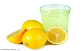 Jugo de limón para eliminar el mal olor del cabello
