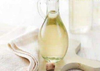 Usar vinagre de cocina parea eliminar los piojos