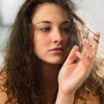 Tratamientos caseros para reparar el cabello quemado