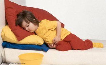 Calabaza amarga tiene efectos secundarios en los niños