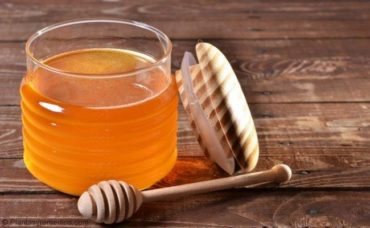 Miel aumenta la hemoglobina en la sangre y cura la anemia