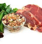 8 Alimentos para aumentar los niveles de hemoglobina