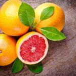 Extracto de semilla de pomelo o toronja para la candida