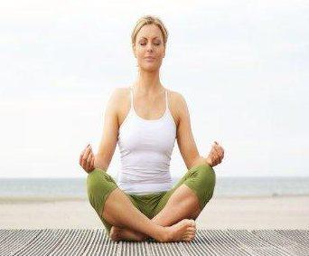Yoga - relajación para la mala criculacion