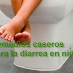 Remedios caseros para la diarrea en niños