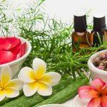 5 aceites esenciales que ayudan a curar las infecciones de la piel