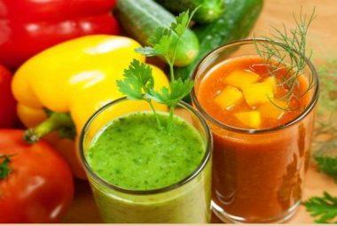 tomar-jugos-de-vegetales-crudos-para-eliminar-los-parasitos