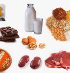 Top 13 alimentos ricos en biotina