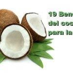 19 Beneficios del coco para la salud