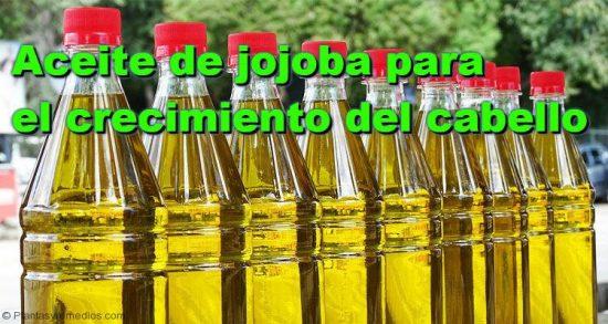 como usar el aceite de jojoba para la caida del cabello