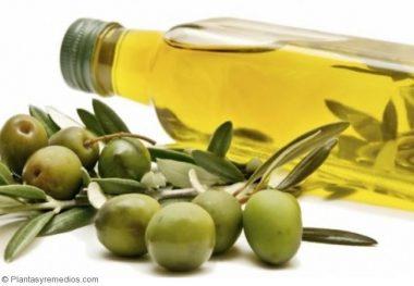 eliminar la dermatitis seborreica con aceite de oliva