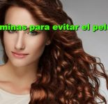 7 vitaminas para engrosar el pelo fino
