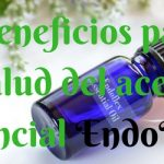 17 Beneficios del aceite esencial EndoFlex que no sabias