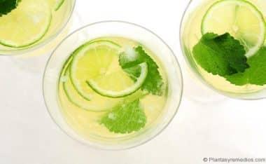 balsamo de limon es bueno para el estres