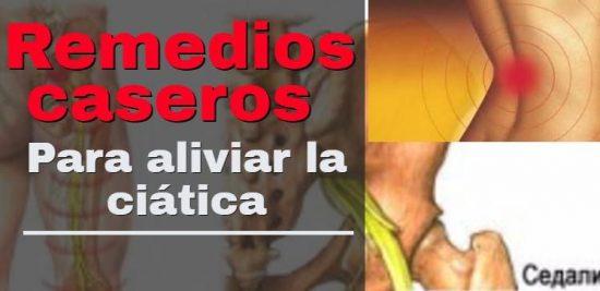 33 remedios casero para tratar el dolor de la ci tica - Remedios caseros para la humedad ...